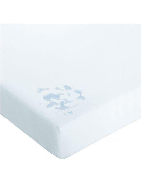 Белый чехол для матраса La Redoute Interieurs