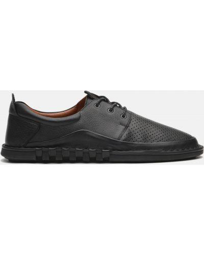 Монки - черные Prime Shoes