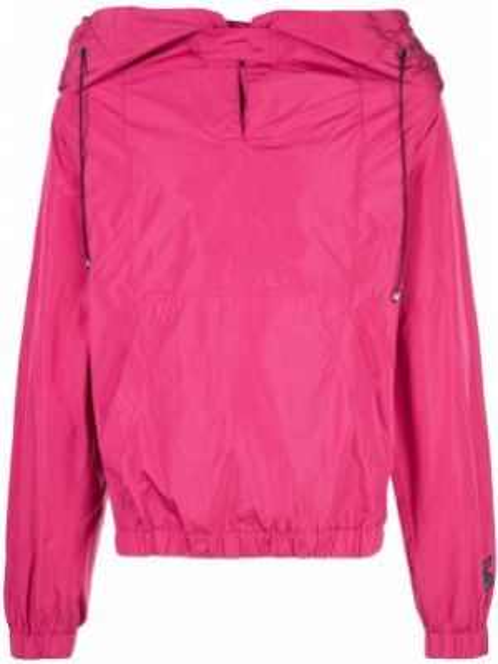 Розовая куртка с манжетами Vivienne Westwood Anglomania