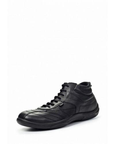 Ботинки осенние кожаные низкие Ralf Ringer