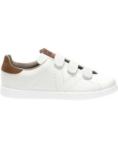 Białe sneakersy Victoria