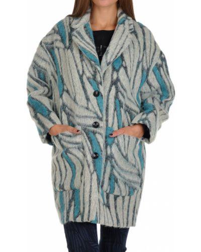 Пальто с капюшоном Patrizia Pepe