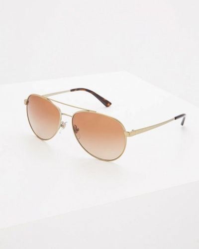 Солнцезащитные очки авиаторы Dkny