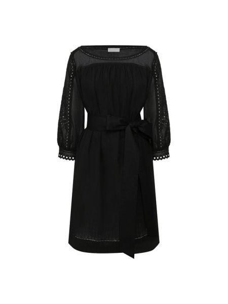 Спортивное платье - черное Escada Sport