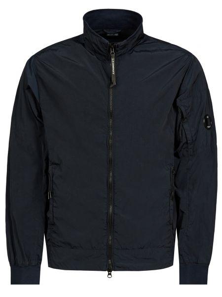 Куртка на молнии - синяя C.p. Company