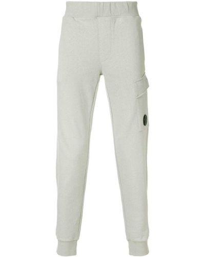 Спортивные брюки зауженные C.p. Company