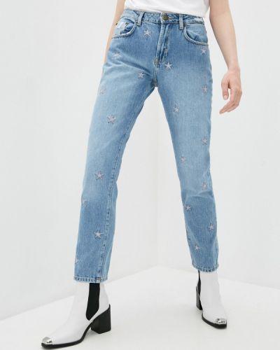 Прямые джинсы One Teaspoon