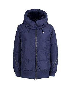 Куртка синий Diego M