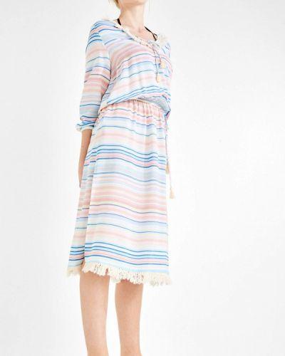 Пляжное платье весеннее Women'secret