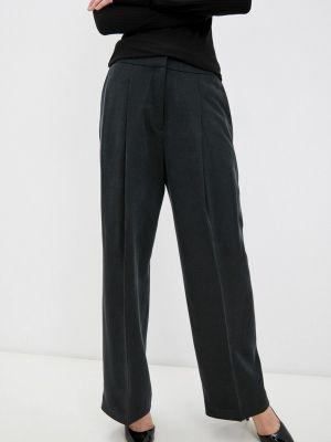 Черные брюки осенние Hugo