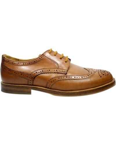 Туфли коричневый Zecchino D'oro