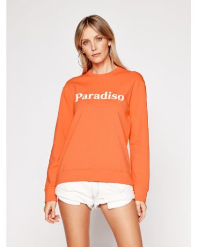 Bluza - pomarańczowa Drivemebikini