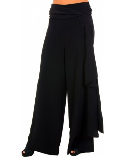 Черные брюки Perspective