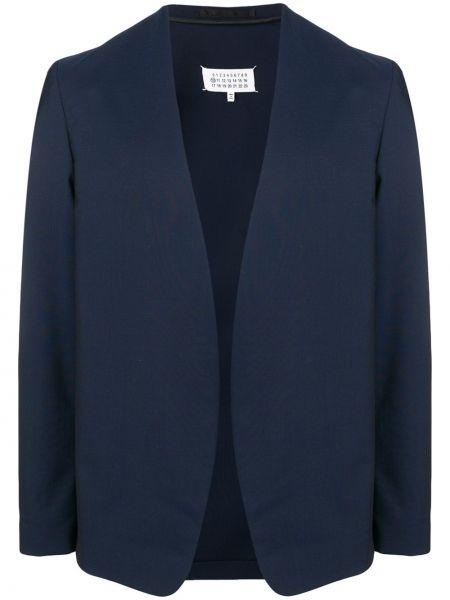 Пиджак свободного кроя круглый Maison Margiela