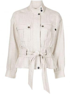 Укороченная куртка Veronica Beard