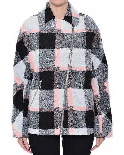 Пальто из полиэстера Armani Jeans