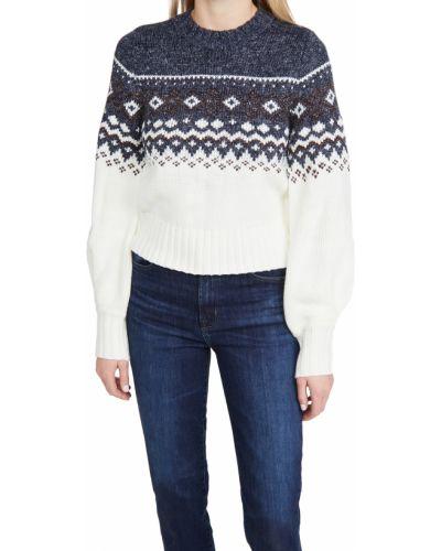 Акриловый длинный свитер Minkpink