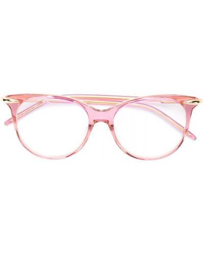 Очки для зрения металлические Pomellato