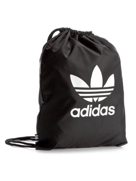 Plecak worek - czarny Adidas