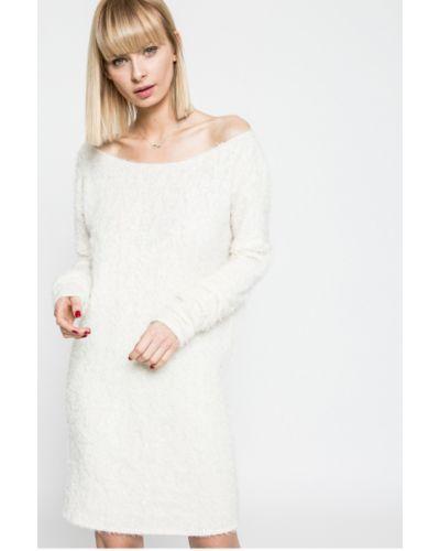 Платье мини однотонное прямое Kiss My Dress