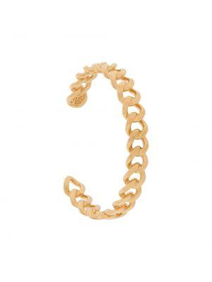 Złota bransoletka ze złota Federica Tosi