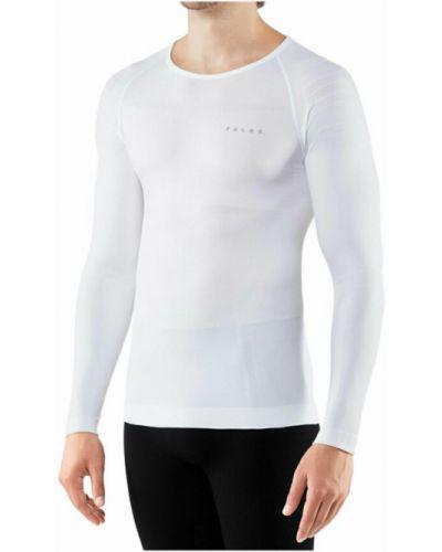 Biała koszula Falke