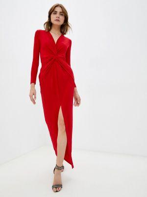 Вечернее платье - красное Trendyangel