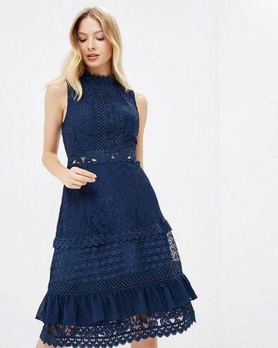 Платье декаданс осеннее True Decadence