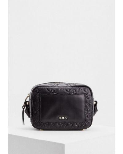 Кожаный сумка турецкая Tous