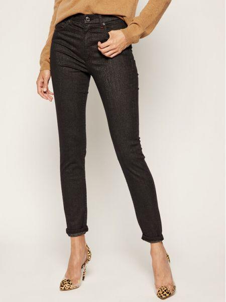 Mom jeans - czarne Max&co.