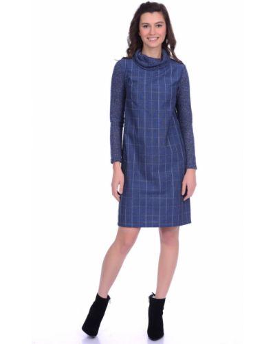 Платье платье-сарафан прямое Lautus