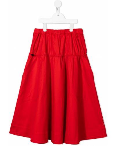 Spódnica plisowana Marni Kids