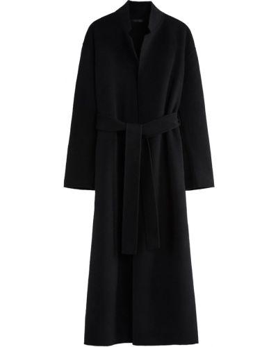 Płaszcz - czarny Filippa K