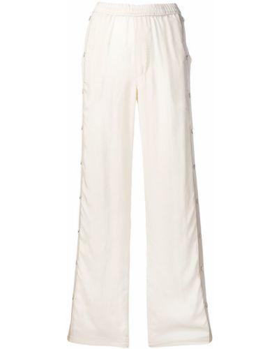 Спортивные брюки с нашивками с воротником с поясом на кнопках Artica Arbox