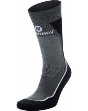 Носки нейлоновые шерстяные Nordway