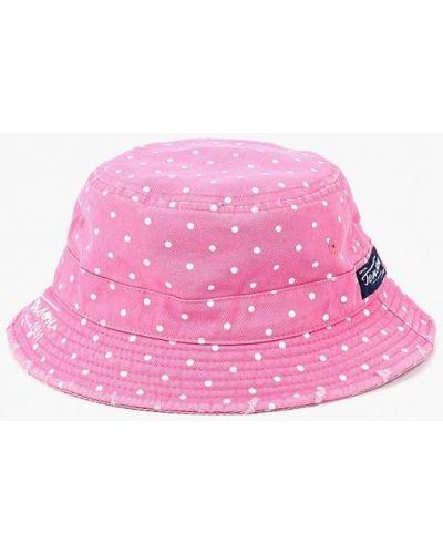 Розовая панама Tenson