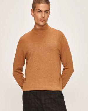 Sweter z wzorem z dzianiny Premium By Jack&jones
