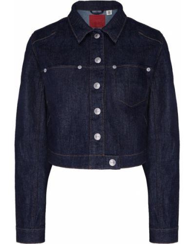 Джинсовая куртка на пуговицах облегченная Levi's®