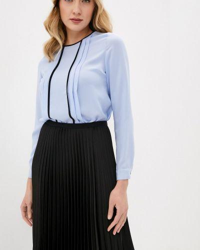 Блузка с длинными рукавами Арт-Деко
