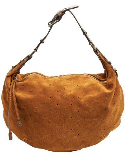 Pomarańczowa torebka Louis Vuitton Vintage