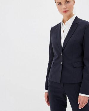 Пиджак - синий Boss Hugo Boss