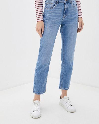 Прямые джинсы Springfield