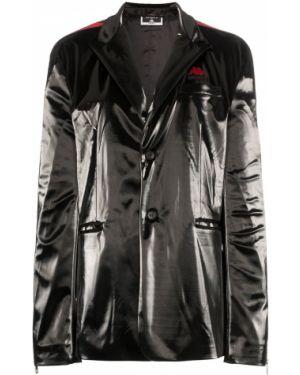 Черная куртка Charm`s