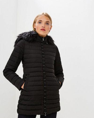 Утепленная куртка осенняя демисезонная Emporio Armani
