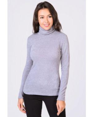 Свитер осенний серый Kotis Couture