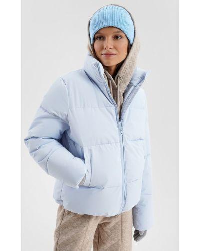 Куртка короткая - голубая O'stin