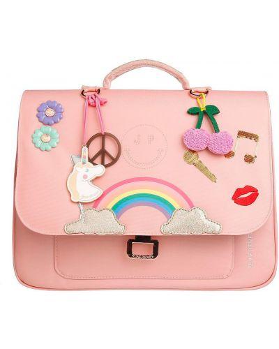 Розовый портфель Jeune Premier
