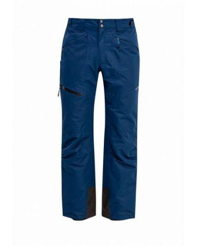 Синие горнолыжные брюки Icepeak