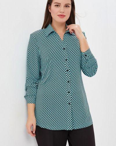 Рубашка - бирюзовая Balsako