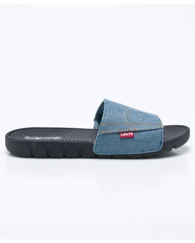Синие сандалии Levi's®